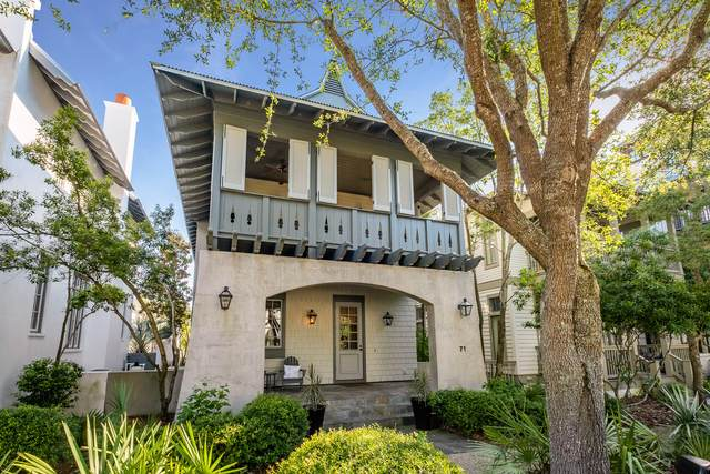 71 Bridgetown Avenue, Rosemary Beach, FL 32461 (MLS #871421) :: Scenic Sotheby's International Realty