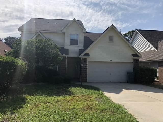 808 Fairway Lakes Drive, Niceville, FL 32578 (MLS #871430) :: Better Homes & Gardens Real Estate Emerald Coast