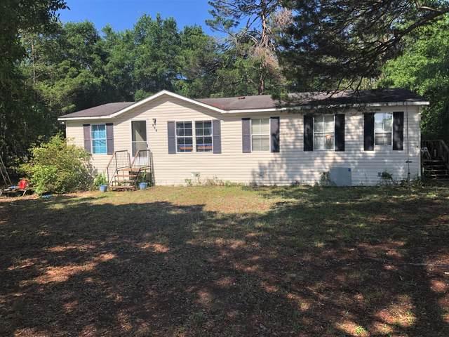 597 E Roberts Road, Defuniak Springs, FL 32433 (MLS #871431) :: Better Homes & Gardens Real Estate Emerald Coast