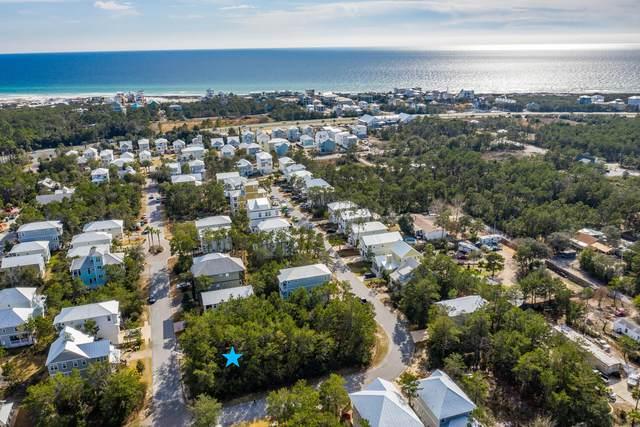 Lot 61 Grande Pointe Boulevard, Inlet Beach, FL 32461 (MLS #871434) :: The Honest Group