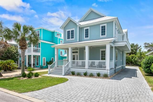 290 Ventana Boulevard, Santa Rosa Beach, FL 32459 (MLS #871439) :: The Honest Group
