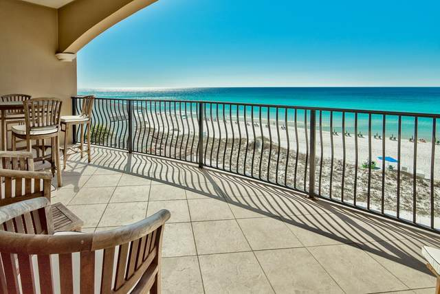 3016 Scenic Highway 98 Unit 302, Destin, FL 32541 (MLS #871441) :: Keller Williams Realty Emerald Coast