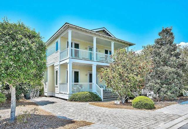 93 Morgans Trail, Santa Rosa Beach, FL 32459 (MLS #871444) :: Scenic Sotheby's International Realty