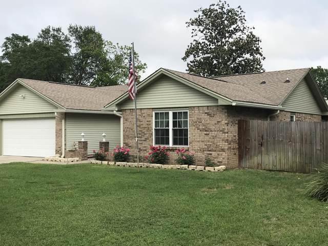 766 Saint Vincent Cove, Niceville, FL 32578 (MLS #871449) :: Better Homes & Gardens Real Estate Emerald Coast