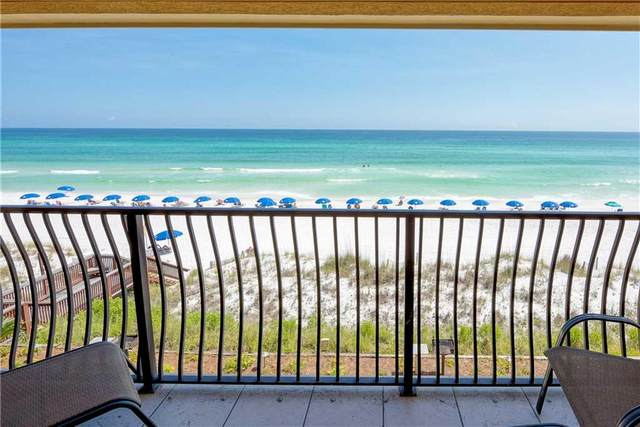 2708 Scenic Highway 98 #43, Destin, FL 32541 (MLS #871453) :: Keller Williams Realty Emerald Coast