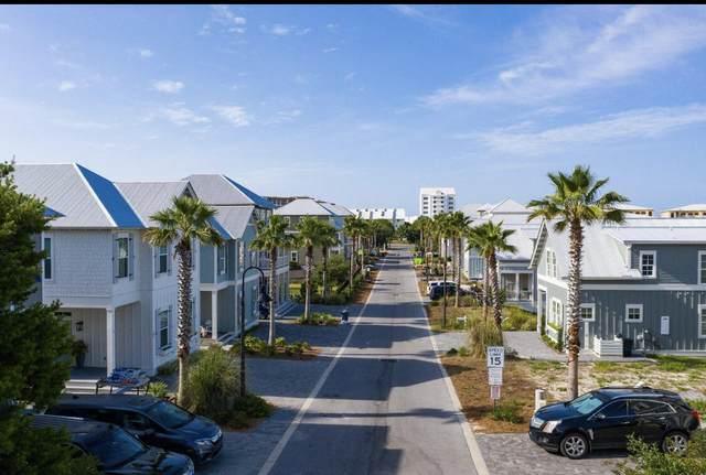 lot 14 Dune Side, Santa Rosa Beach, FL 32459 (MLS #871455) :: Scenic Sotheby's International Realty