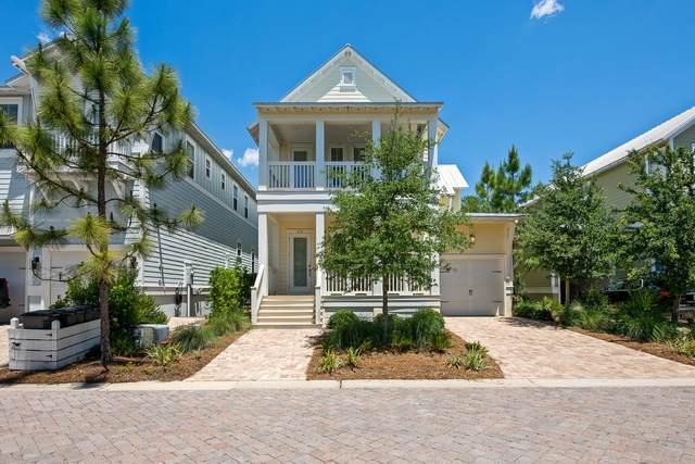 474 Gulfview Circle, Santa Rosa Beach, FL 32459 (MLS #871461) :: 30A Escapes Realty