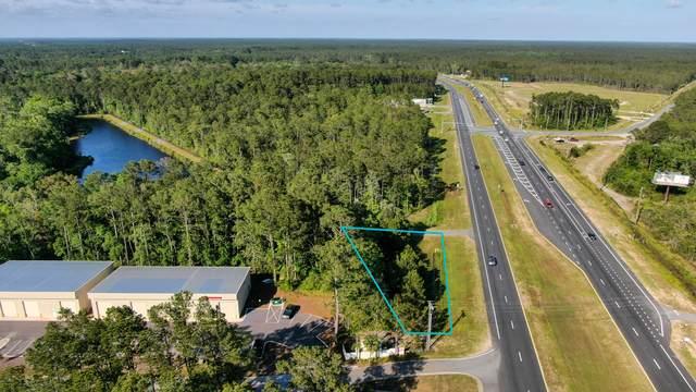 TBD Us Hwy 331, Freeport, FL 32439 (MLS #871462) :: Coastal Luxury