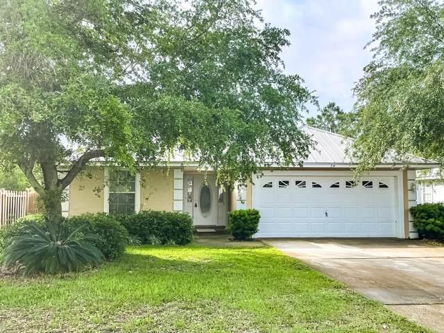 59 S Harborview Road, Santa Rosa Beach, FL 32459 (MLS #871463) :: Counts Real Estate Group