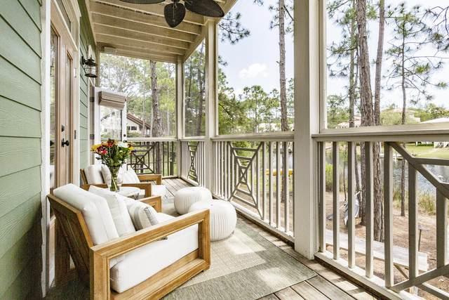 119 Shannon Drive, Santa Rosa Beach, FL 32459 (MLS #871467) :: Counts Real Estate Group