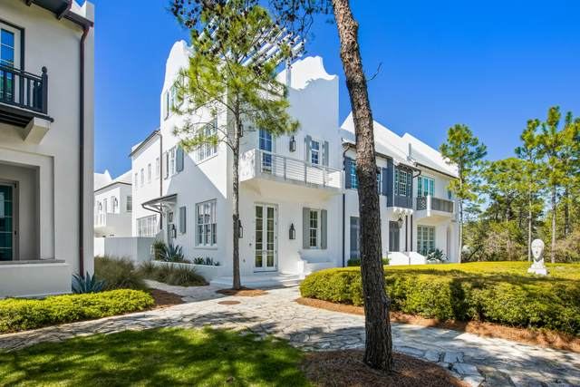 60 Spice Berry Alley, Alys Beach, FL 32461 (MLS #871479) :: Scenic Sotheby's International Realty