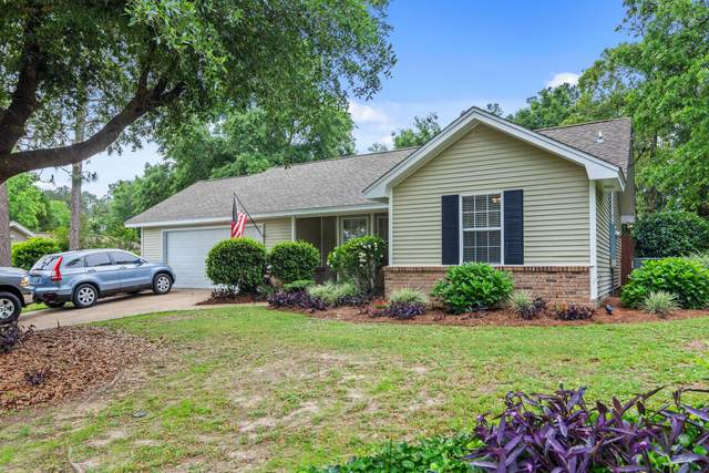 3360 Shoal Creek Cove, Crestview, FL 32536 (MLS #871487) :: Better Homes & Gardens Real Estate Emerald Coast