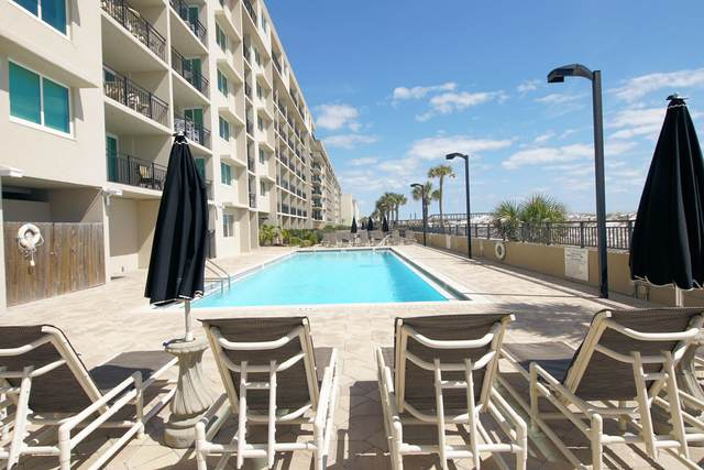 381 Santa Rosa Boulevard #711, Fort Walton Beach, FL 32548 (MLS #871489) :: The Honest Group