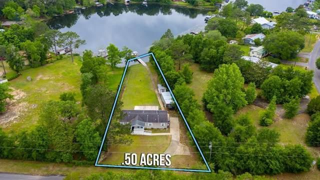 217 Black Bass Boulevard, Defuniak Springs, FL 32433 (MLS #871491) :: Better Homes & Gardens Real Estate Emerald Coast