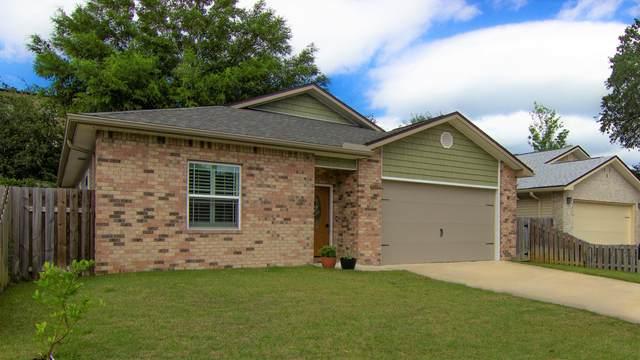 804 Dawes Road, Fort Walton Beach, FL 32547 (MLS #871496) :: Better Homes & Gardens Real Estate Emerald Coast