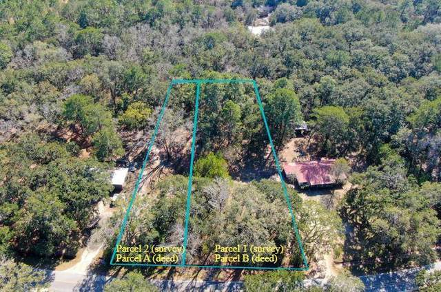2 Parcels Bay Grove Road, Freeport, FL 32439 (MLS #871503) :: The Honest Group
