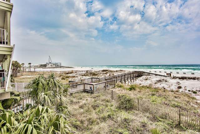 561 Eastern Lake Road #107, Santa Rosa Beach, FL 32459 (MLS #871504) :: Rosemary Beach Realty