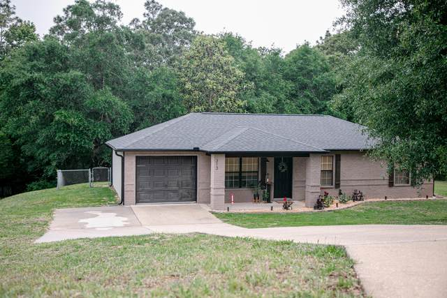313 Lakeview Drive, Crestview, FL 32536 (MLS #871506) :: Better Homes & Gardens Real Estate Emerald Coast