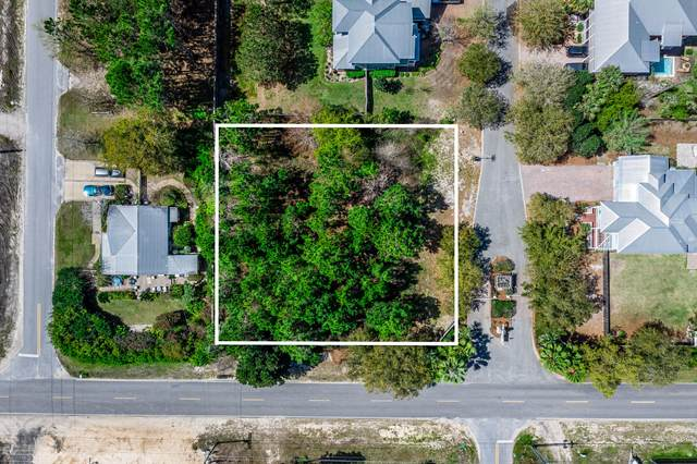 LOT 1 Preston Path, Santa Rosa Beach, FL 32459 (MLS #871522) :: Berkshire Hathaway HomeServices Beach Properties of Florida