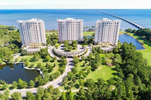 408 Kelly Plantation Drive #211, Destin, FL 32541 (MLS #871525) :: Rosemary Beach Realty