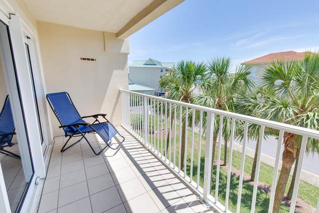2606 Scenic Gulf Drive #4305, Miramar Beach, FL 32550 (MLS #871526) :: Keller Williams Realty Emerald Coast