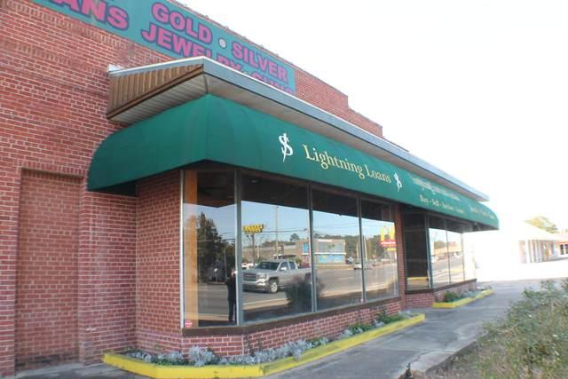 297 W James Lee Boulevard, Crestview, FL 32536 (MLS #871534) :: Engel & Voelkers - 30A Beaches