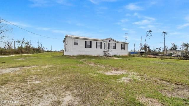 8224 Eastwood Avenue, Youngstown, FL 32466 (MLS #871540) :: Coastal Luxury
