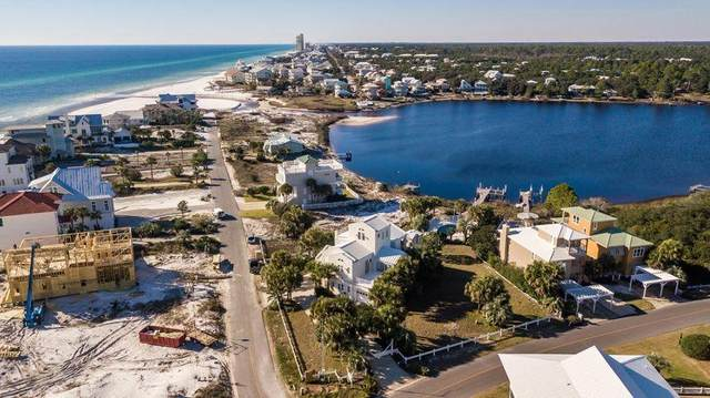 0000 Beachside Drive, Santa Rosa Beach, FL 32459 (MLS #871543) :: Berkshire Hathaway HomeServices Beach Properties of Florida