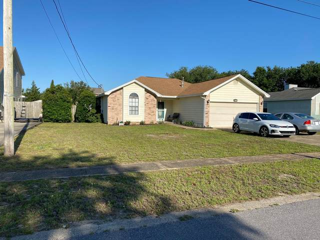 2037 Burjonik Lane, Navarre, FL 32566 (MLS #871545) :: Counts Real Estate Group