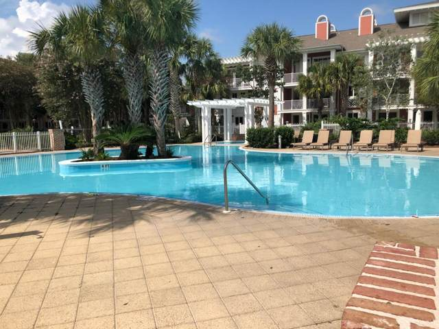 9300 Baytowne Wharf Boulevard Unit 501-3, Miramar Beach, FL 32550 (MLS #871552) :: Keller Williams Realty Emerald Coast