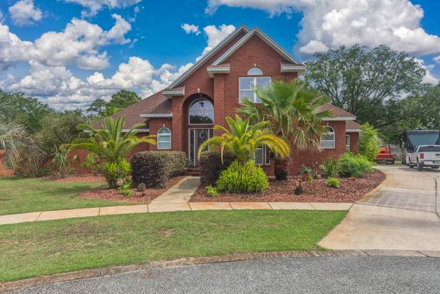 903 Mahogany Court, Niceville, FL 32578 (MLS #871557) :: Keller Williams Realty Emerald Coast
