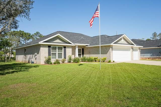 2127 Avenida De Sol, Navarre, FL 32566 (MLS #871570) :: The Chris Carter Team