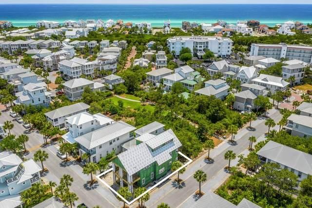 149 W Seacrest Beach Boulevard, Inlet Beach, FL 32461 (MLS #871575) :: Scenic Sotheby's International Realty