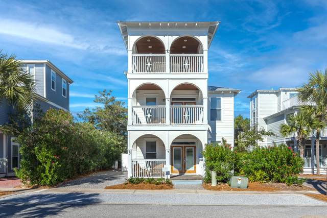 87 E Cobia Run, Inlet Beach, FL 32461 (MLS #871578) :: Scenic Sotheby's International Realty
