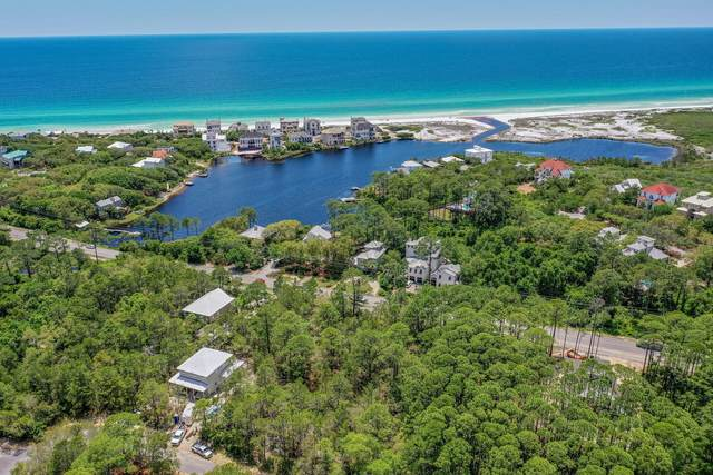 6700 W W County Hwy 30A, Santa Rosa Beach, FL 32459 (MLS #871587) :: Luxury Properties on 30A