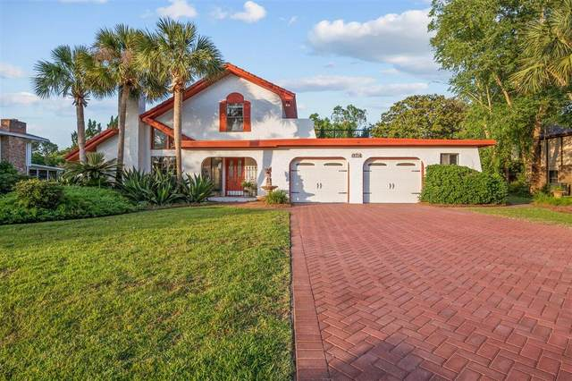 329 Olde Post Road, Niceville, FL 32578 (MLS #871605) :: ENGEL & VÖLKERS