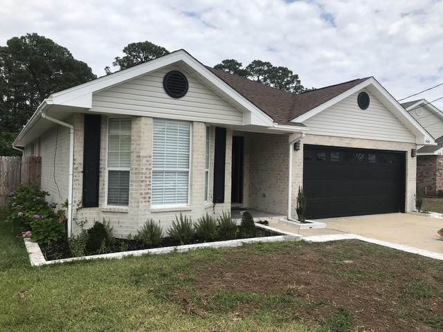 430 Pristine Water Lane Lane, Mary Esther, FL 32569 (MLS #871606) :: Back Stage Realty