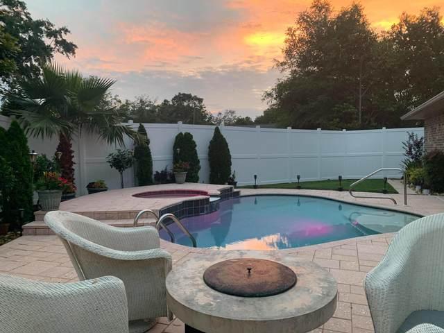 112 NE Mooney Road, Fort Walton Beach, FL 32547 (MLS #871607) :: ENGEL & VÖLKERS