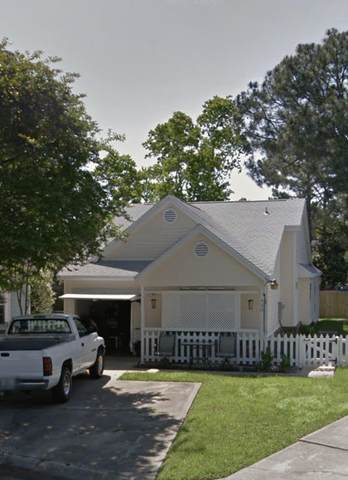 420 Heritage Way, Fort Walton Beach, FL 32547 (MLS #871611) :: The Honest Group