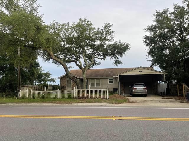 14351 Fl-20, Niceville, FL 32578 (MLS #871612) :: Engel & Voelkers - 30A Beaches
