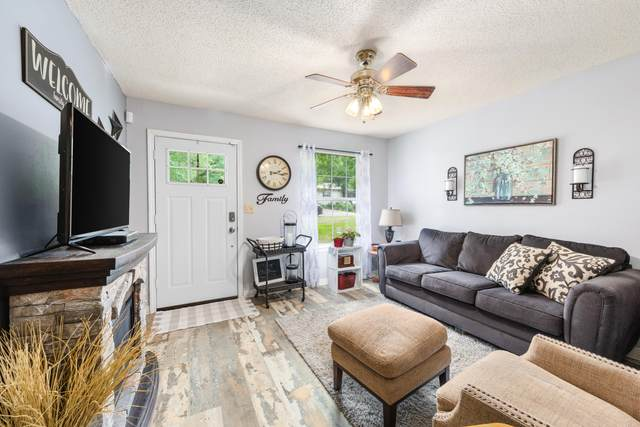 406 Cooper Street Street, Crestview, FL 32539 (MLS #871613) :: ENGEL & VÖLKERS
