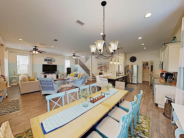 4535 Luke Avenue, Destin, FL 32541 (MLS #871617) :: Rosemary Beach Realty