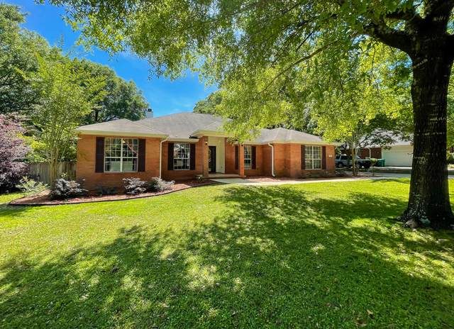5843 Calumet Drive, Crestview, FL 32536 (MLS #871620) :: Scenic Sotheby's International Realty