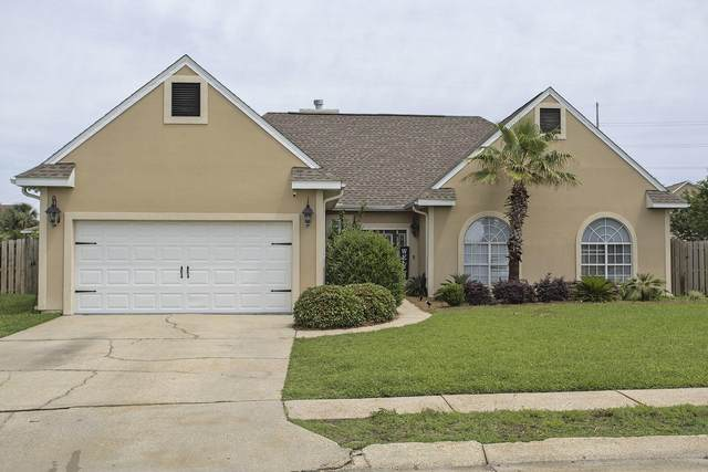 144 S Shore Drive, Destin, FL 32550 (MLS #871621) :: Briar Patch Realty