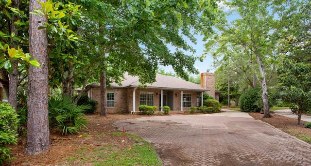 10 Southwind Court, Niceville, FL 32578 (MLS #871625) :: Engel & Voelkers - 30A Beaches