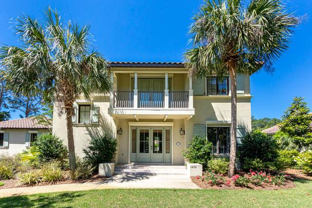 1474 Baytowne Ave E, Sandestin, FL 32550 (MLS #871635) :: NextHome Cornerstone Realty