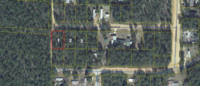 Lots 1-3 Lechein Street, Defuniak Springs, FL 32433 (MLS #871636) :: The Premier Property Group