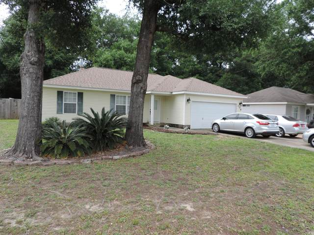 306 Strawbridge Drive, Crestview, FL 32539 (MLS #871638) :: ENGEL & VÖLKERS