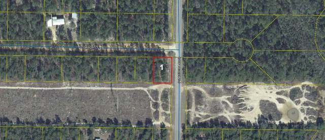 Lot 1 Cowslip Court, Defuniak Springs, FL 32433 (MLS #871639) :: Engel & Voelkers - 30A Beaches