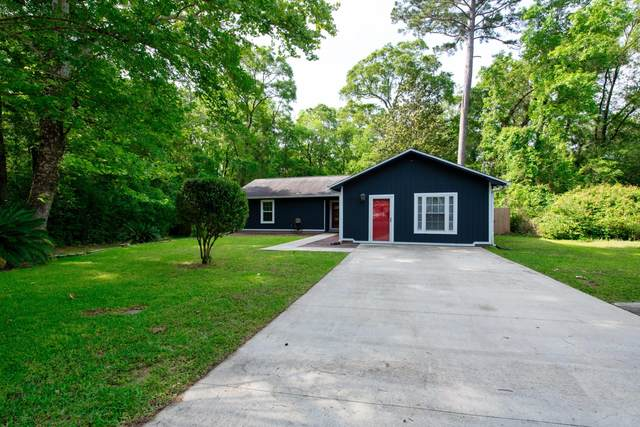 221 Park Lane, Crestview, FL 32536 (MLS #871640) :: ENGEL & VÖLKERS